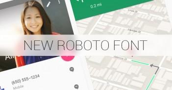 roboto material design